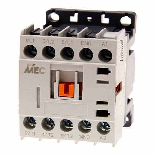 minicontactor 4 pole lighting contactor  at webbmarketing.co